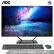 AOC AIO 721 23.8インチ超薄型IPSスクリーン一体型デュアルWiFi Bluetoothビジネスキーマウス(8世代i 5-8400 8 G 120 GS+1 TデュアルハードディスクWifi Bluetoothビジネスキーマウス)