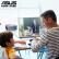 アイリス(ASUS)PN 40ビズネル用家庭教育デスクトップコンピュータ本台(Intel J 4005 64 G SSD 4 G正版Win 10 3年訪問)ミニデビュー